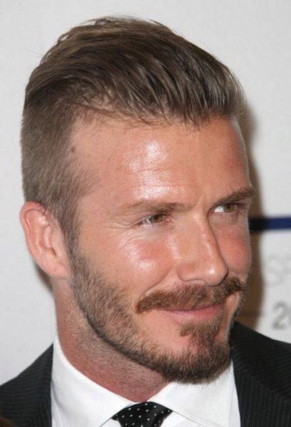 Undercut Hairstyle – Men Hairstyles Trend 2013 | Easy Men Haircut Styles